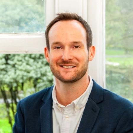 Gareth Miller