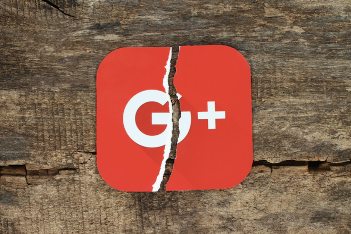 What does Google+ shutting down mean for the marketing industry?