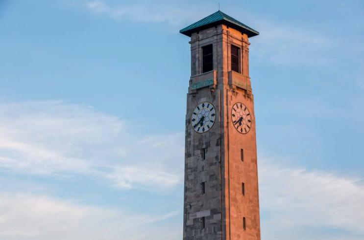 How do you brand a city like Southampton?