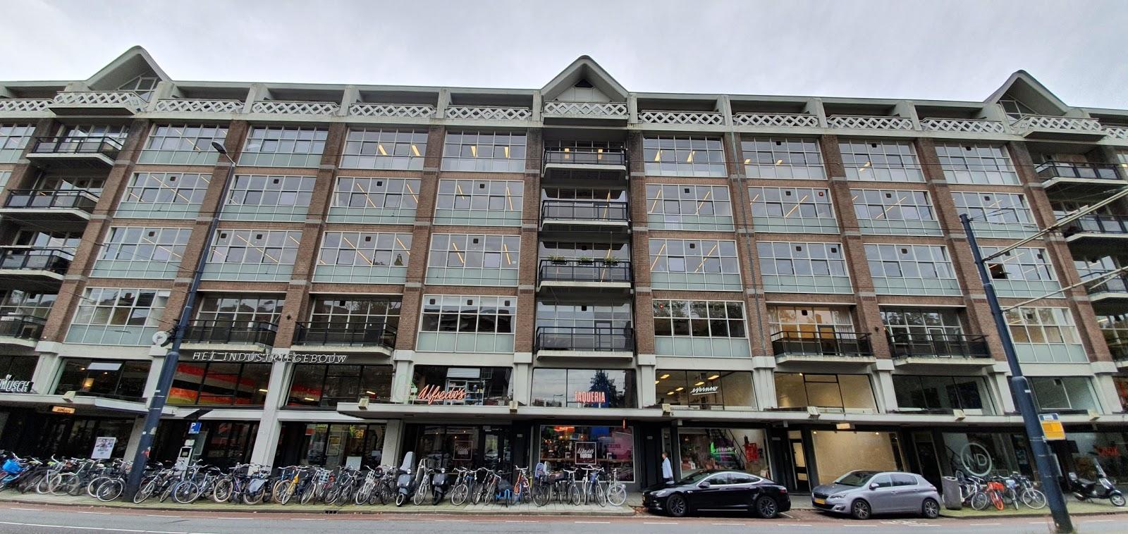 Goudsesingel 204, 3011 KD Rotterdam
