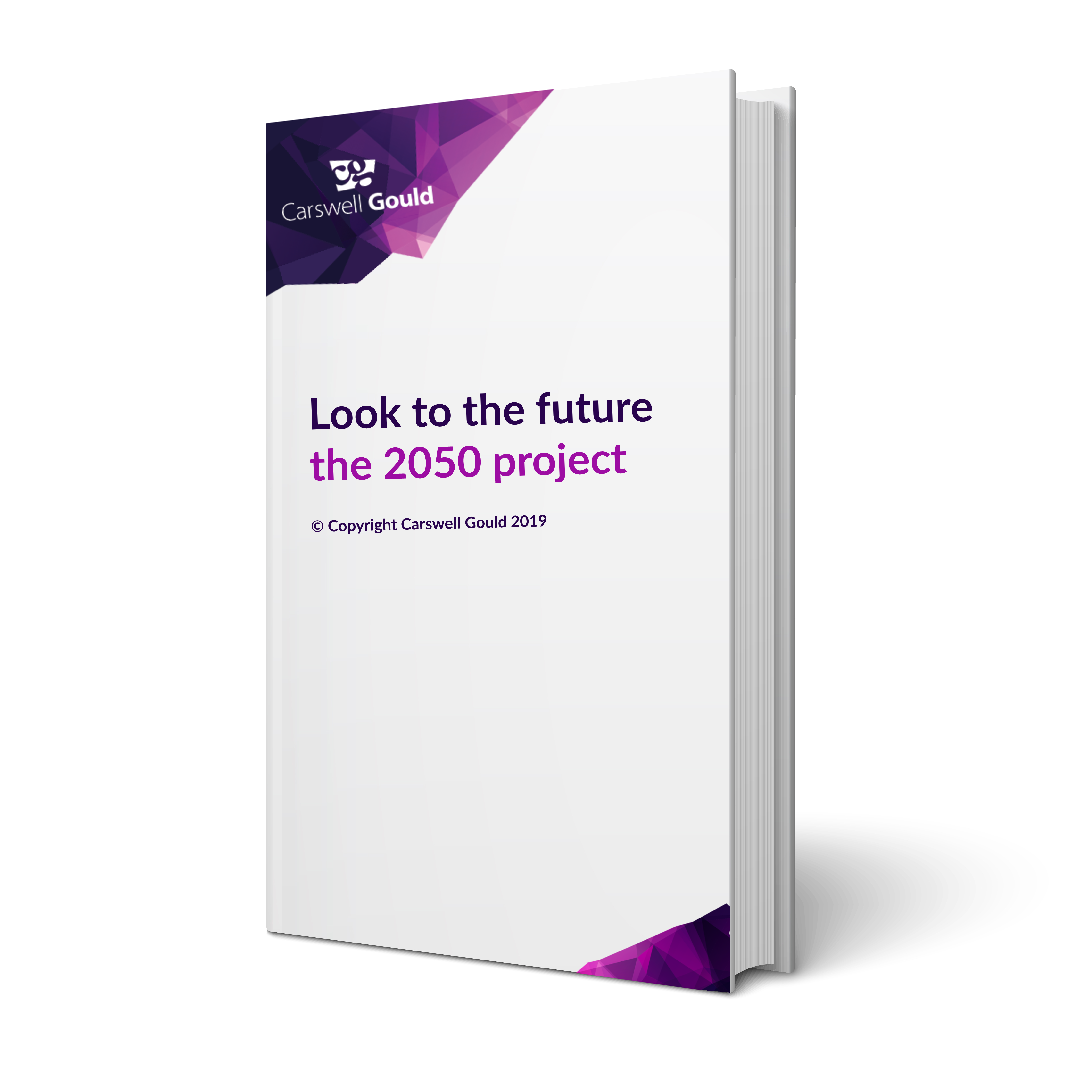 Download the PDF and discover what will life be like in 2050?
